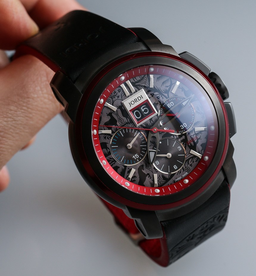 Jordi-Chronograph-Red-Horizon-watch